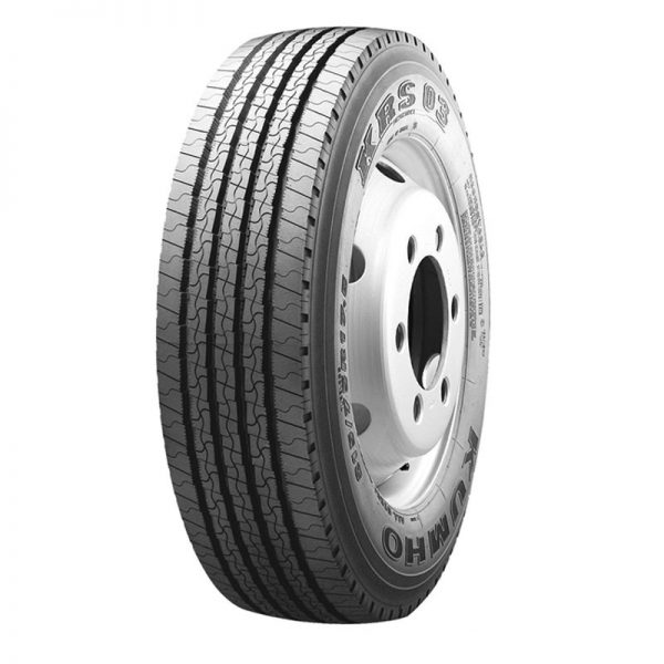 295/80R22.5 152/148M 16L RS03