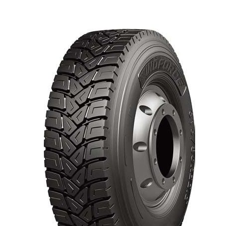 11R22.5 -16 WINDFORCE WD2060